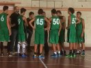 Temp 2014/2016 Cadete Masc. Salesianos vs, Bosco Salesianos Ourense