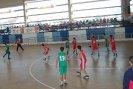 Temp 2014/15 20-12-2014 Inf Masc 2ª Div  Salesianos GLP ABOGADOS vs San José de la Guia