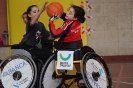 III Torneo Solidario de Baloncesto en Cadeira de Rodas