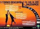 T.I. Benjamin CB Salesianos