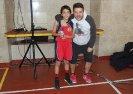 V Torneo Intern. Benxamín C.B..SALESIANOS - Actividades
