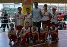 V Torneo Intern. Benxamín C.B..SALESIANOS - Equipos