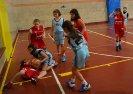 V Torneo Intern. Benxamín C.B..SALESIANOS - Jugando